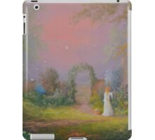 The Healing Gardens iPad Case/Skin