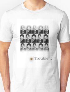 Franky Unisex T-Shirt
