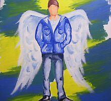 Guardian Angel by NoniRae