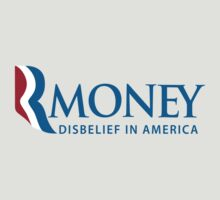 R-Money by Ross Robinson