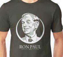 Ron Paul 2012  Unisex T-Shirt