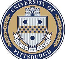 University of Pittsburgh by Alanna Schloss