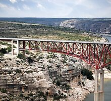 Spanning the Rio Grande by designingjudy