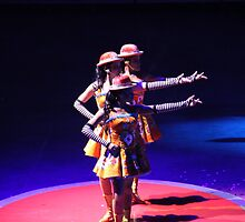 Ringling Brothers Circus Performers - Salisbury, MD by searchlight