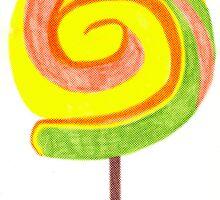 Lollipop, Lollipop... by CharlieB636