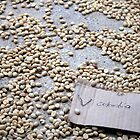 Coffee beans, Colombia by J Forsyth