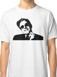 Dr.Strangelove (Transparent) Classic T-Shirt
