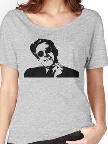 Dr.Strangelove (Transparent) Women's Relaxed Fit T-Shirt