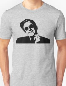 Dr.Strangelove (Transparent) T-Shirt