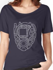 The Adventurer's Companion  Women's Relaxed Fit T-Shirt