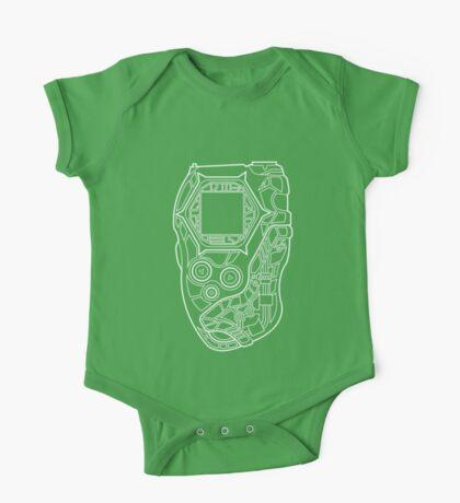 Frontiersman's Lasso Kids Clothes