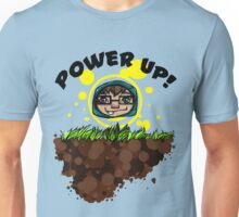 Chimney's Power Up! Unisex T-Shirt