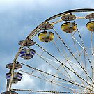 Ferris Wheel by anchorsofhope