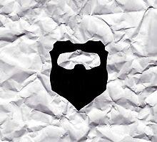 Darkest Timeline - White by phabbo
