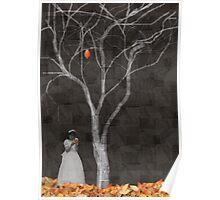 Last Autumn Poster