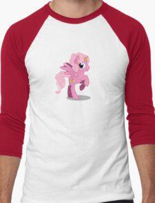 Starfire Cuddlecakes Men's Baseball ¾ T-Shirt