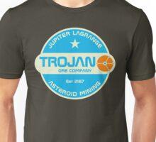 Trojan Asteroid Mining Unisex T-Shirt