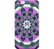 Wheel of Dreams Mandala M iPhone Case/Skin