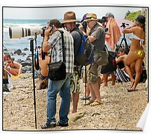 The Photographers 1 Poster
