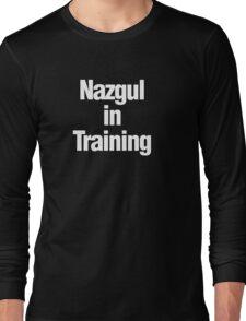 Nazgul in Training Long Sleeve T-Shirt