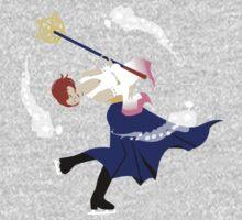 Summoner Yu-na One Piece - Long Sleeve