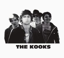 The KOOKS  by miahkun