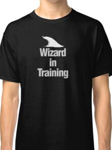 Wizard in Training Classic T-Shirt