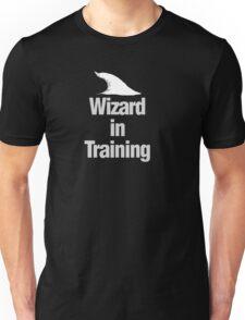 Wizard in Training Unisex T-Shirt