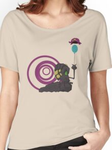 """Symbiote. Not """"Bug Hat"""". Women's Relaxed Fit T-Shirt"""