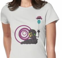"Symbiote. Not ""Bug Hat"". Womens Fitted T-Shirt"