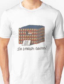 Nob Fortress  T-Shirt