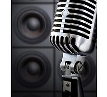 iPHONE MICROPHONE1 by buniquedesignz