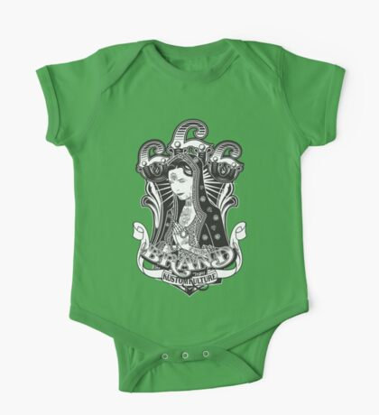 Miss Kitty Guadalupe Kids Clothes