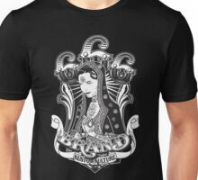 Miss Kitty Guadalupe Unisex T-Shirt
