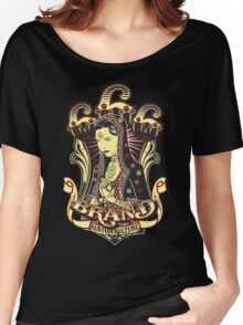 Miss Kitty Guadalupe colour Women's Relaxed Fit T-Shirt