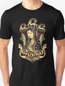Miss Kitty Guadalupe colour T-Shirt