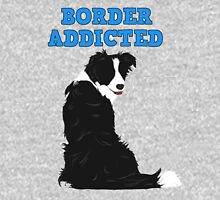 Border Addicted Unisex T-Shirt