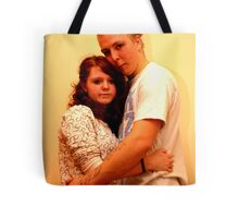 Liam & Kerry Tote Bag