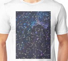 sky map Unisex T-Shirt