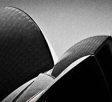 Sydney Opera House IV by kutayk