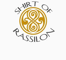 shirt of rassilon Unisex T-Shirt