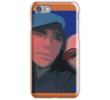 THE SOLDIER IN LOVE (SONG WRITTEN IN 1915 FOR SOLDIER OF THE FIRST WORLD WAR ) iPhone Case/Skin