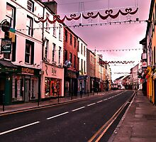 Tralee Rush Hour by Patrick Horgan