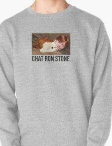CHAT RON STONE T-Shirt