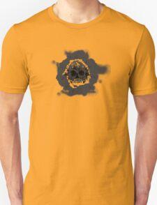 Death's-head black T-Shirt