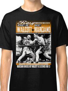 MARCIANO WOLCOTT Classic T-Shirt
