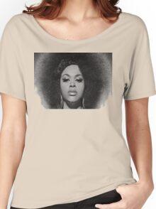 Black Beauty Women's Relaxed Fit T-Shirt