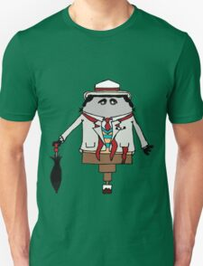 The Seventh Doctor T-Shirt