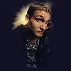 Layne IPhone by Alternative Art Steve