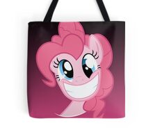Pinkie Pie Party in my Head no text Tote Bag